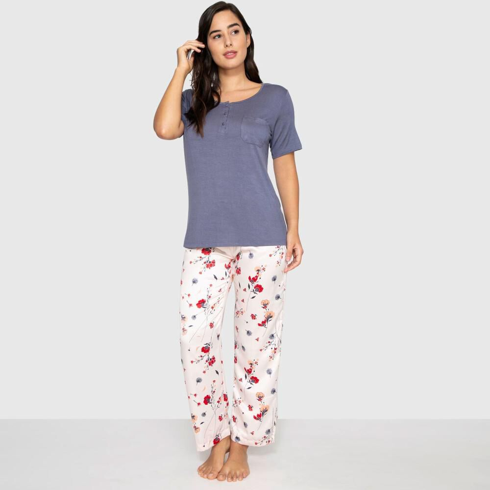 Pijama Chic France 30218 image number 0.0