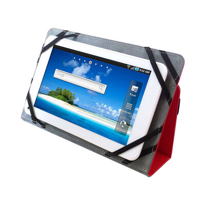 Funda Tablet Universal Fiddler Fd-Ma8706R / 7' A 8'