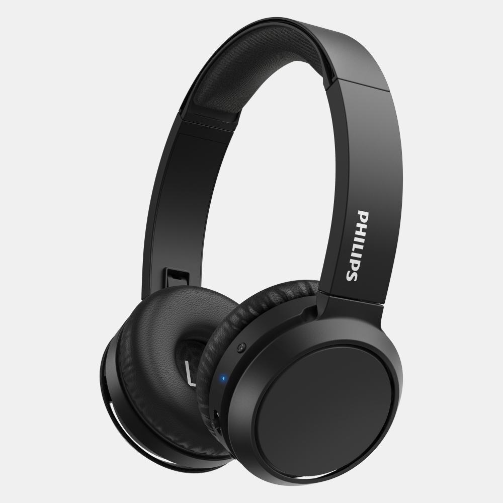Audífonos Bluetooth Philips Tah4205bk image number 0.0