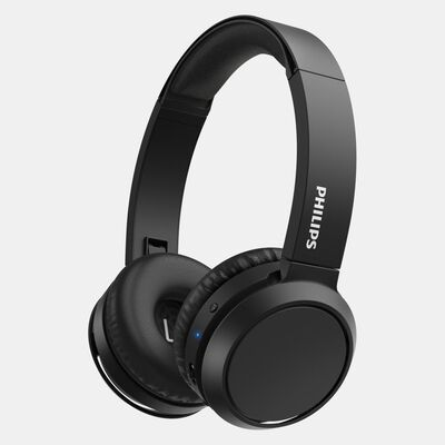 Audífonos Bluetooth Philips Tah4205bk