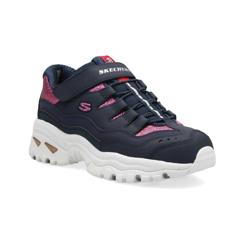 Zapatilla Niña Skechers Girls Energy - Best Pals image number 0.0