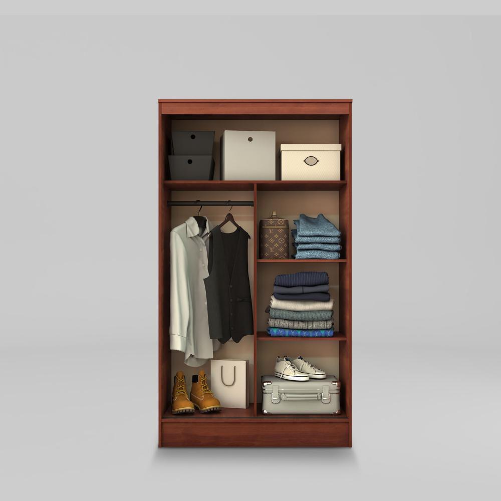Closet Cic Caburgua / 2 Puertas image number 4.0