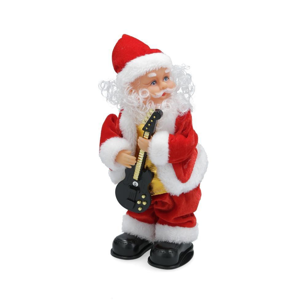 Adorno Navidad Casaideal Santa Claus image number 0.0
