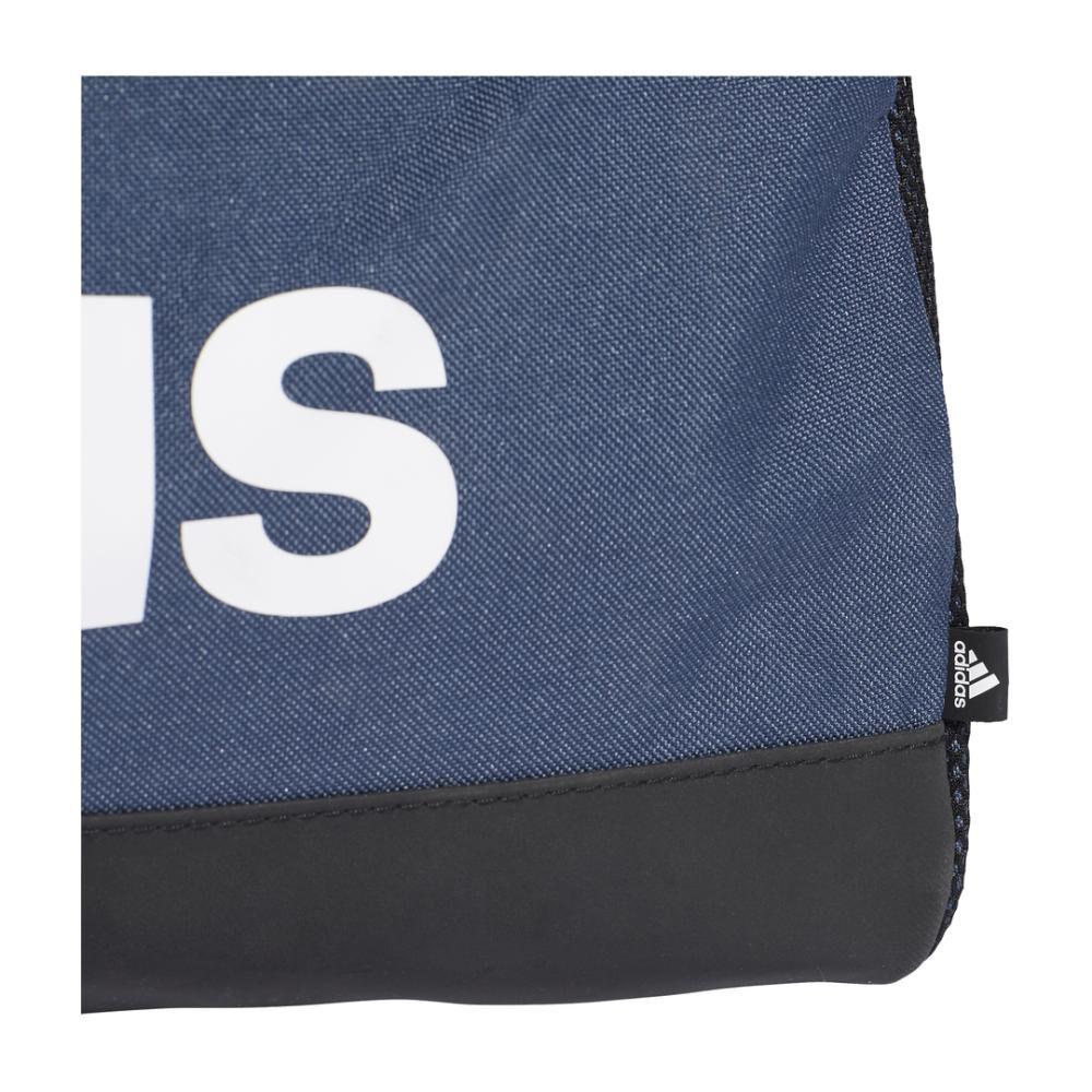 Bolso Unisex Adidas Essentials Duffel Bag Xs image number 5.0