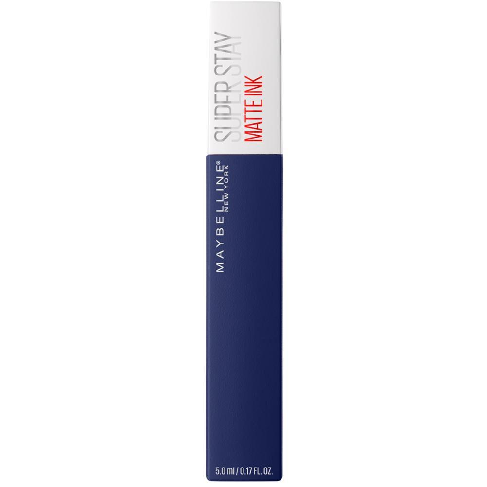 Labial Maybelline Super Stay Matte Ink City  / 105 Explorer image number 2.0