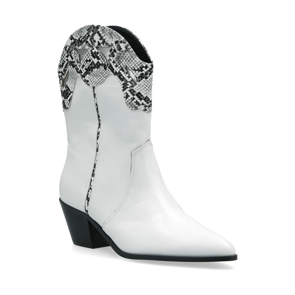 Bota Mujer Rolly Go image number 0.0