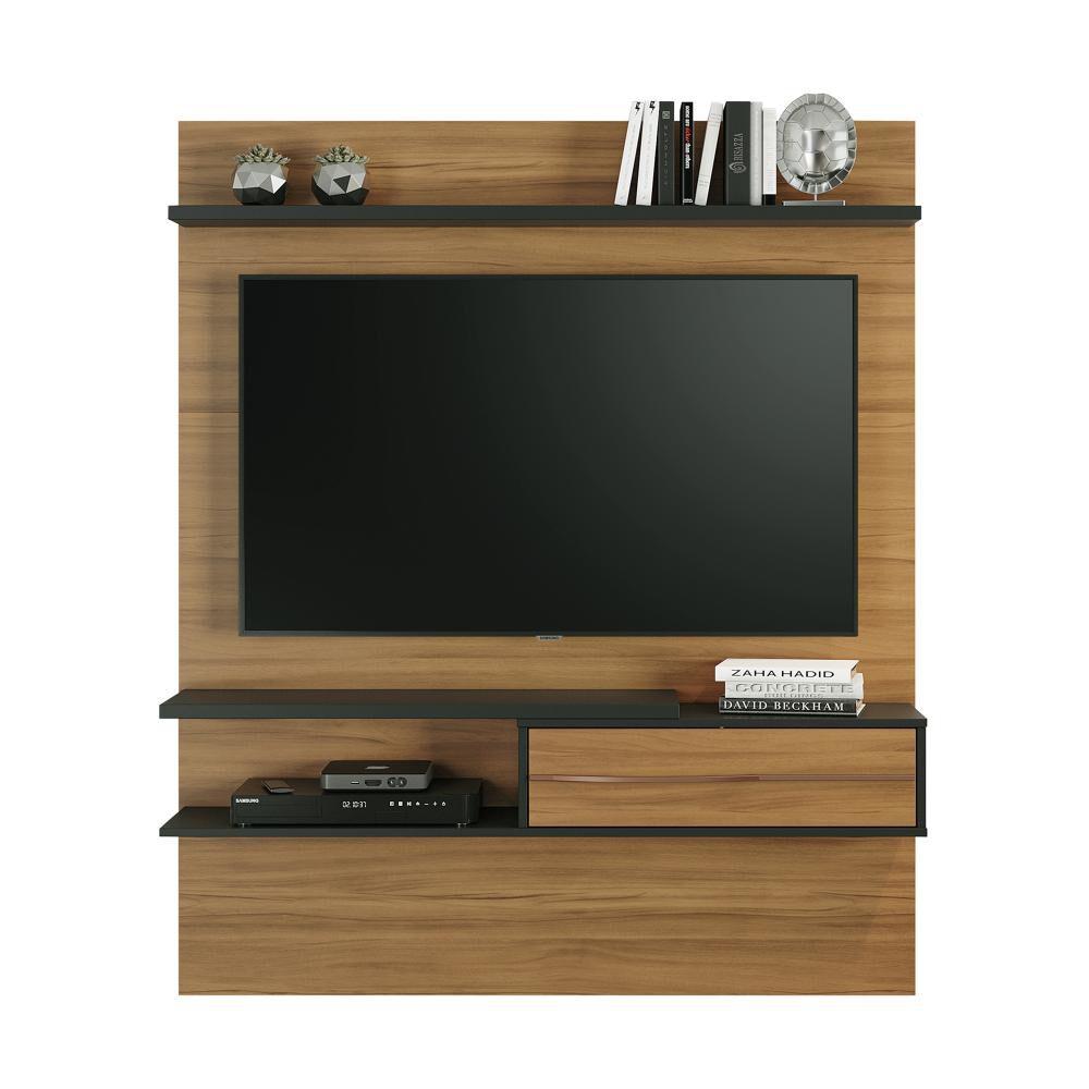 Panel Tv Home Mobili / 1 Cajón image number 0.0