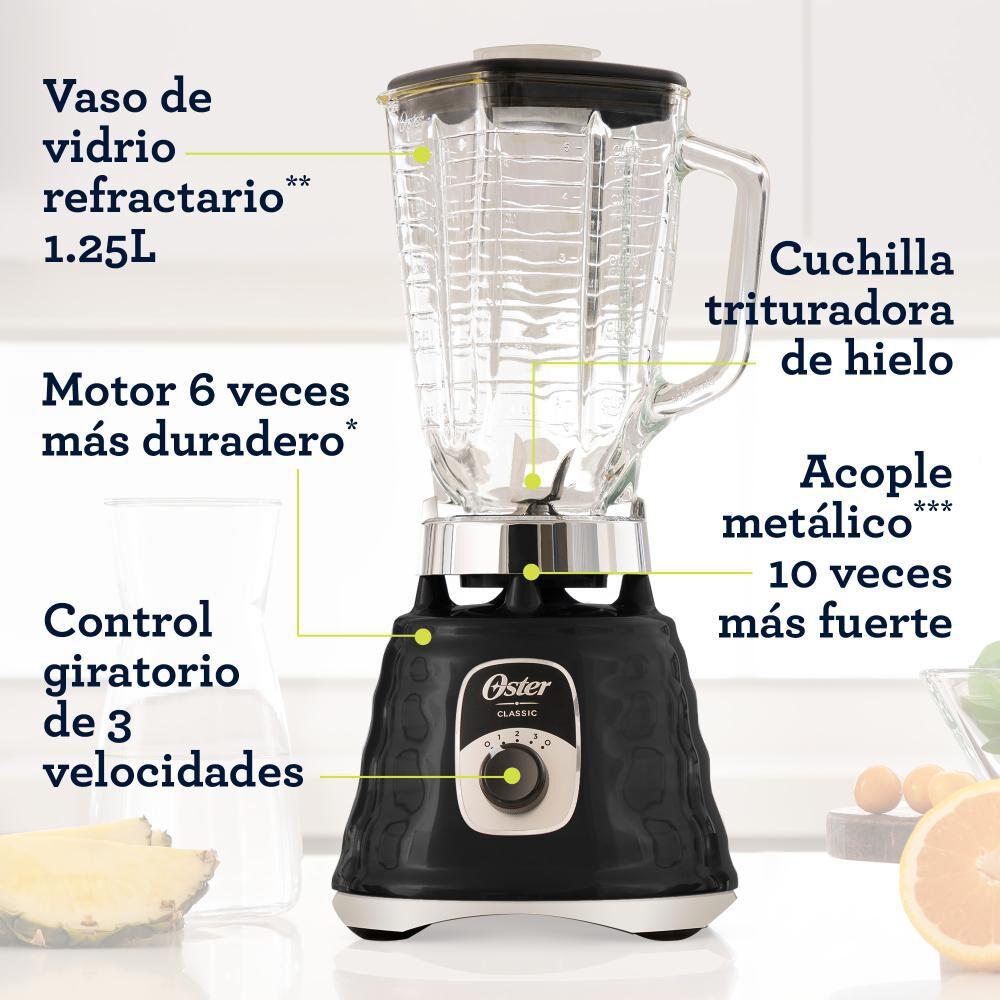 Licuadora Oster Blst4655b-052 / 1.25 Litros image number 10.0