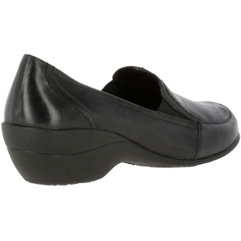 Zapato De Vestir Mujer Hush Puppies Kana Slip On Hp-111 image number 3.0