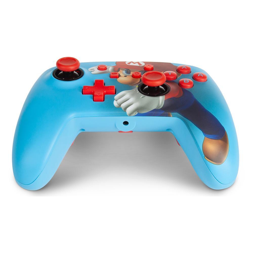 Control Nintendo Switch Nintendo Mario Punch image number 6.0