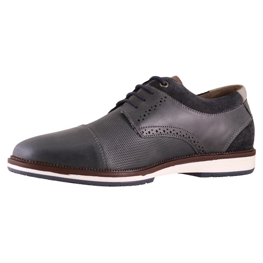 Zapato Casual Hombre Fagus image number 3.0