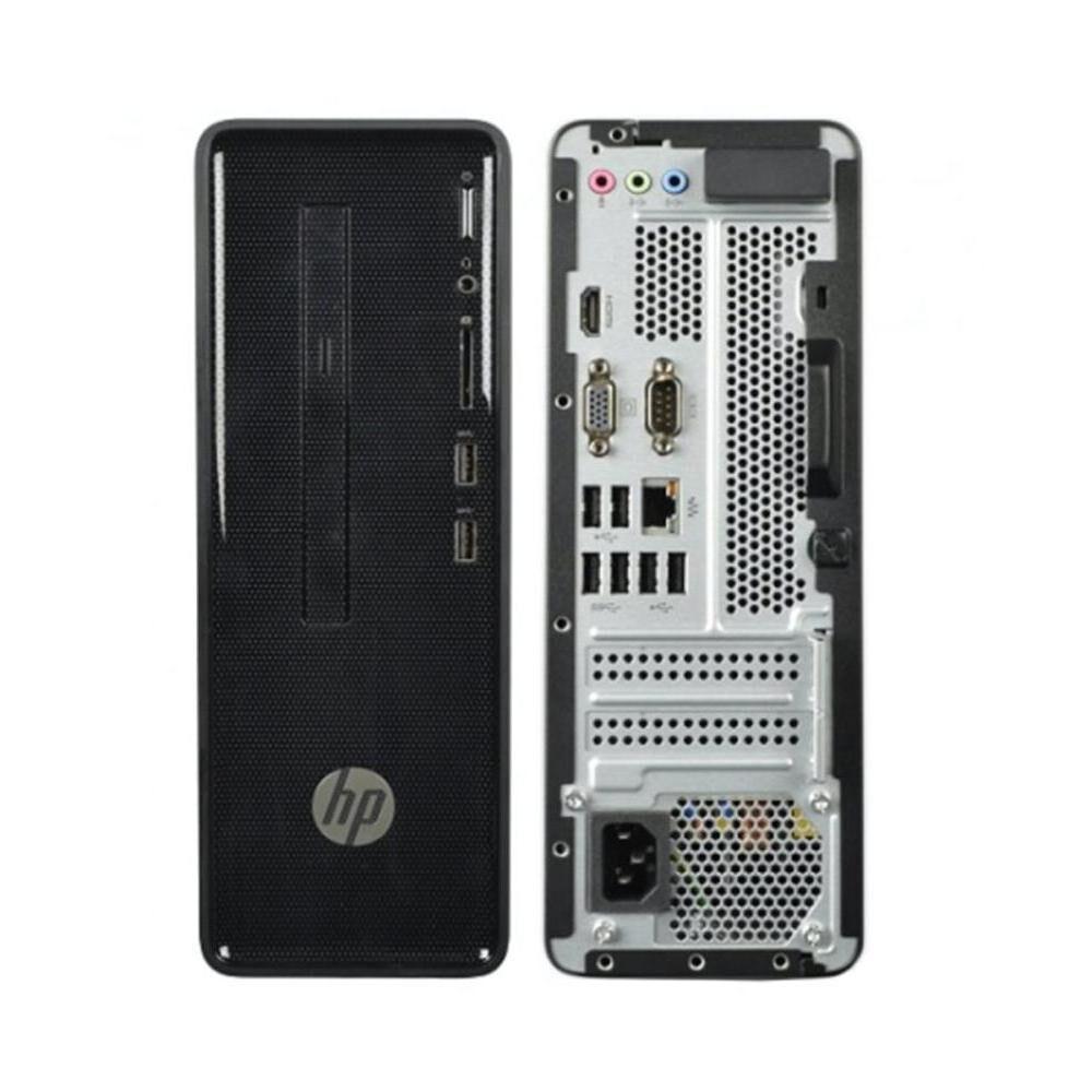 Computador Reacondicionado Hp 290-p0043w / Intel Celeron / 4 Gb Ram / Uhdgraphics610 / 500 Gb /  Teclado En Inglés image number 1.0