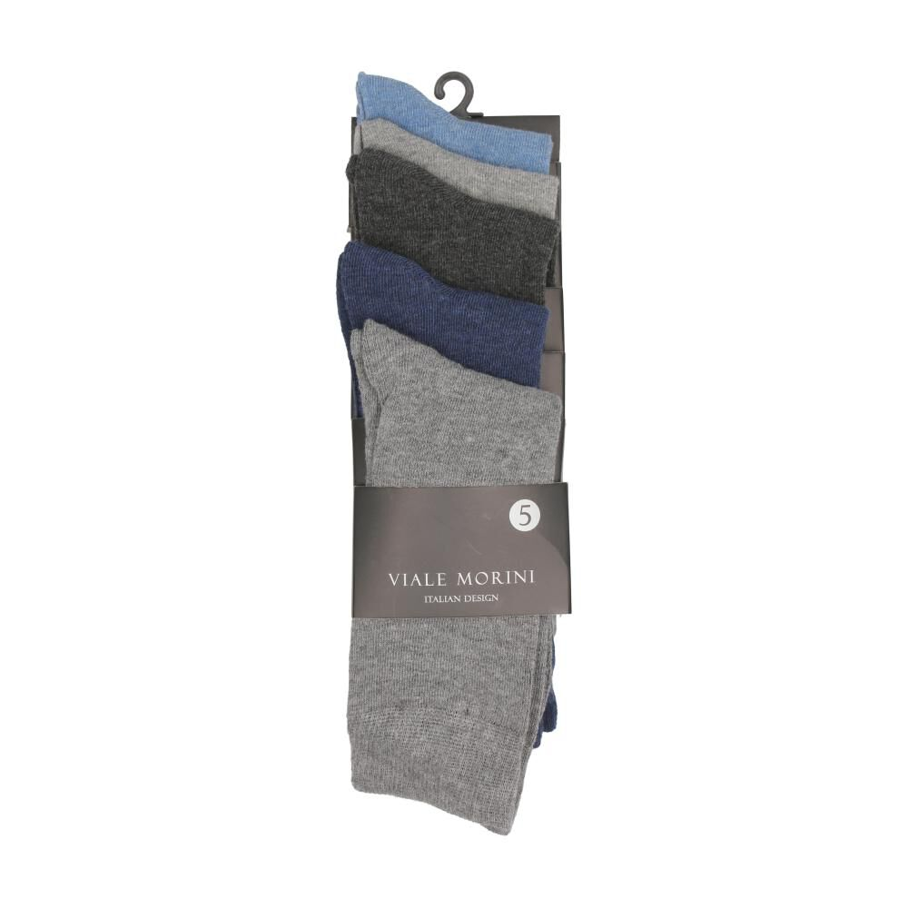 Pack 5 Calcetines Unisex image number 0.0