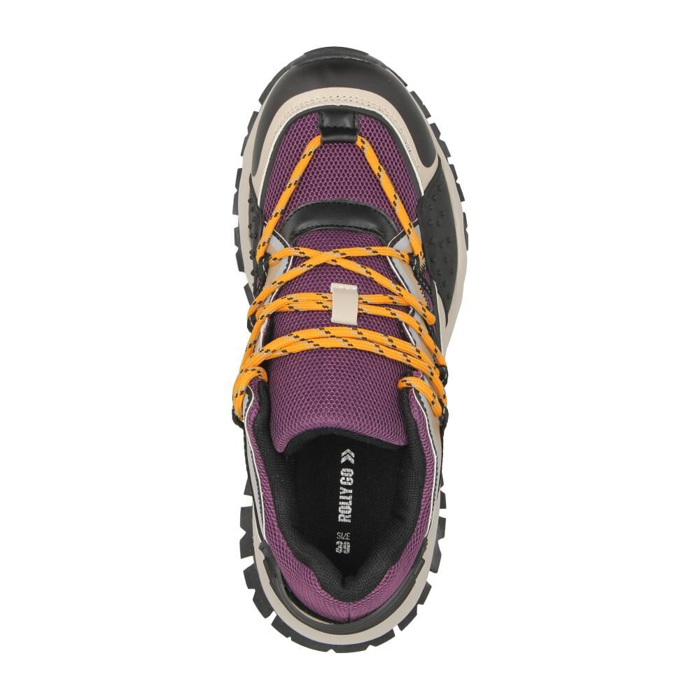 Zapatilla Outdoor Mujer Rolly Go image number 3.0