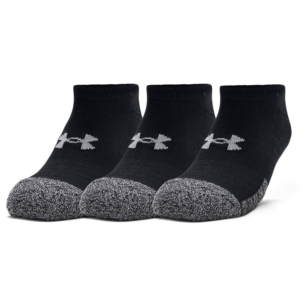 Calcetines Unisex Under Armour / Pack 3 image number 4.0