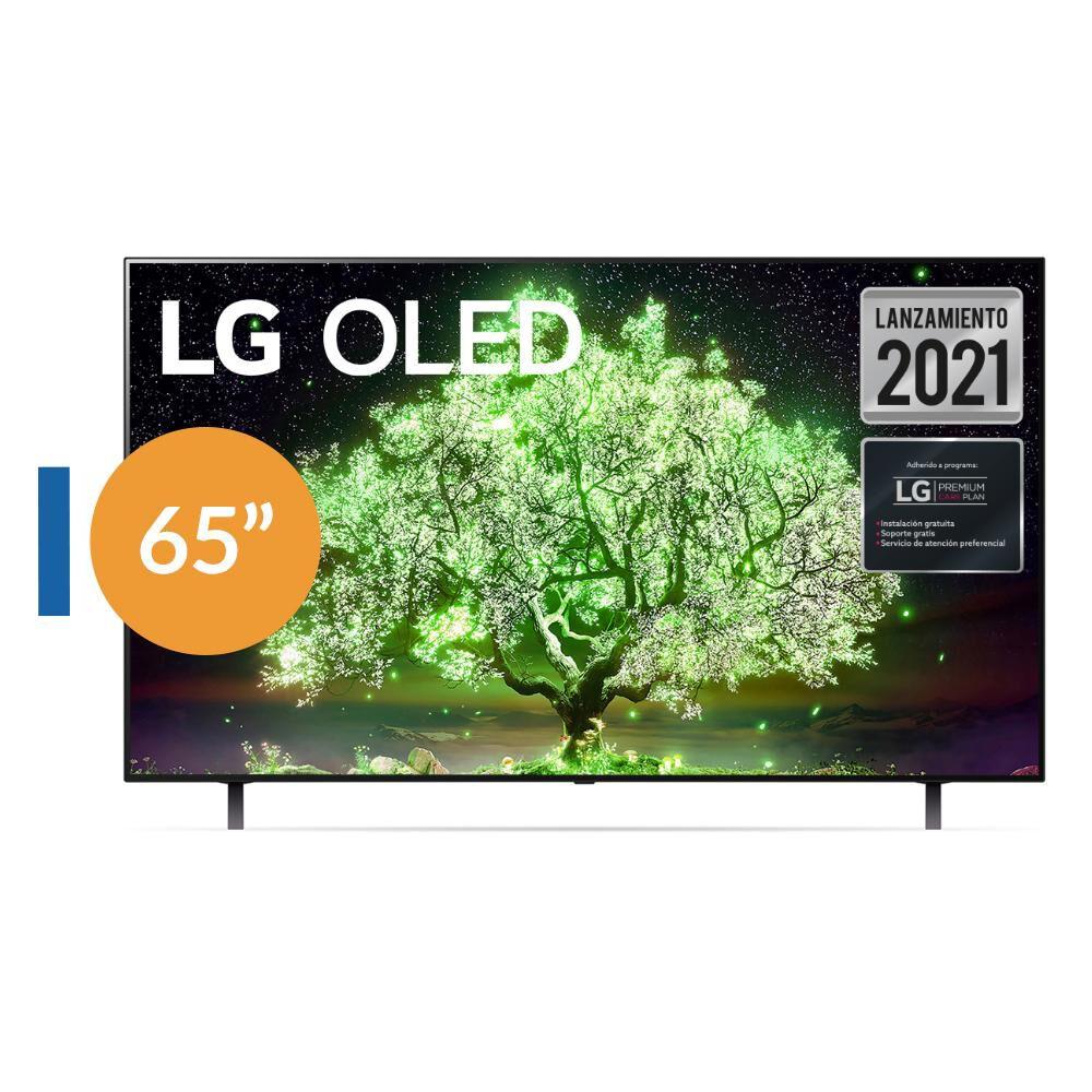 """Led LG OLED65A1PSA / 65 """" / Ultra Hd 4k / Smart Tv image number 0.0"""
