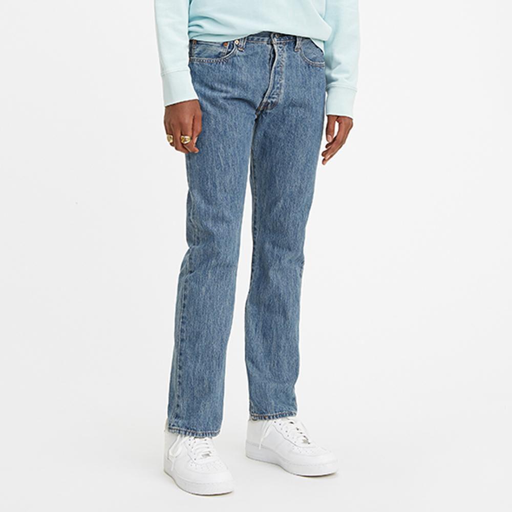 Jeans Hombre Levi's 501 image number 1.0