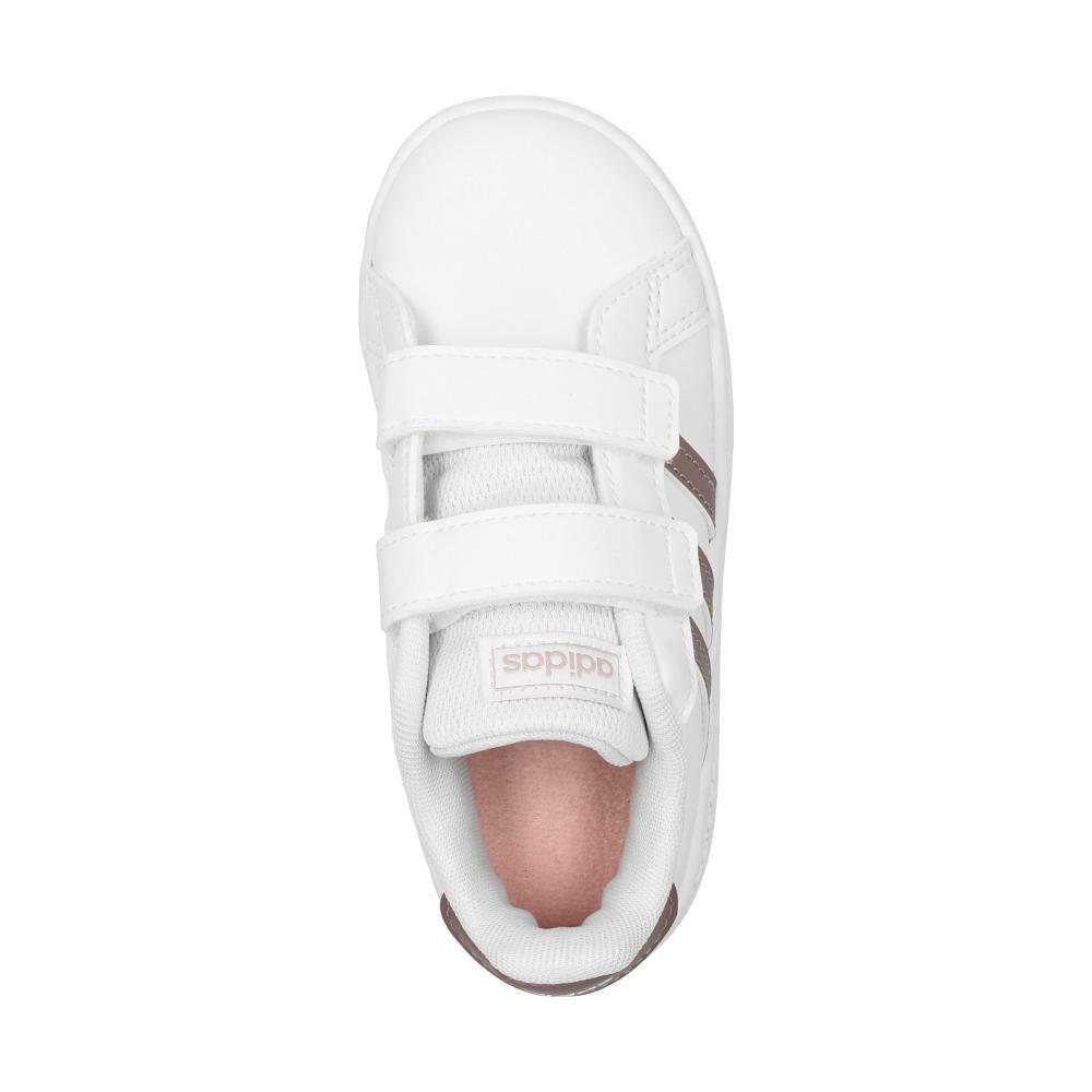 Zapatilla Infantil Niña Adidas image number 3.0