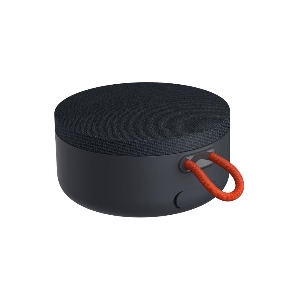 Parlante Bluetooth Xiaomi Speaker Grey image number 0.0