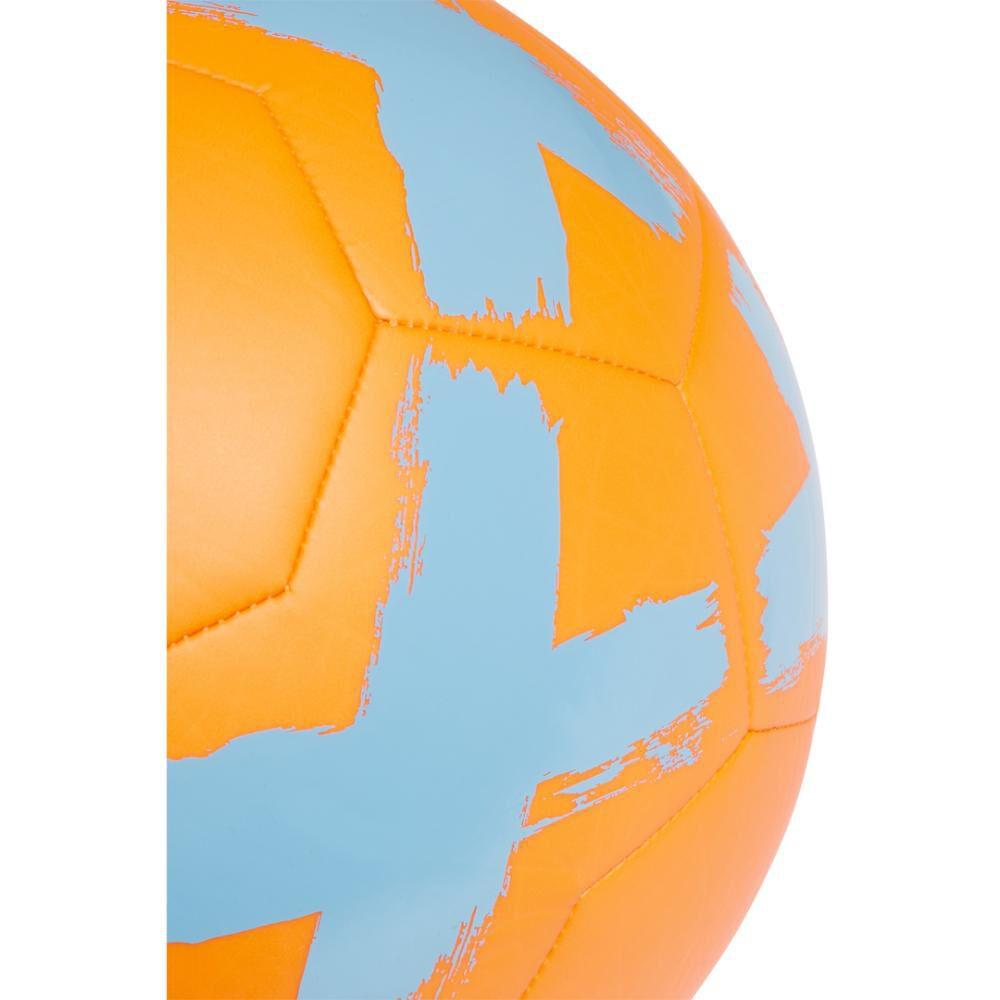 Balón De Futbol Adidas Starlancer V Clb Nº5 image number 4.0