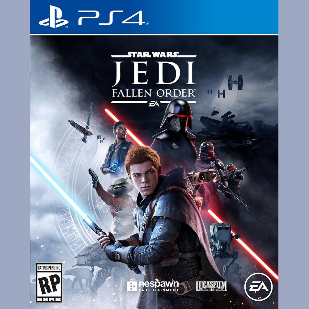 Juego Star Wars Jedi: Fallen Order image number 0.0