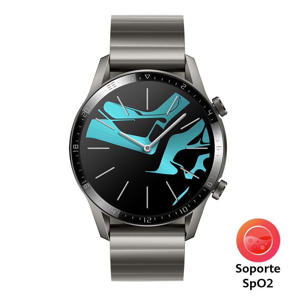Smartwatch Huawei Gt 2 Latona  /  4 Gb image number 0.0