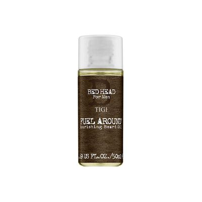 Tigi Fuel Around - Nour. Beard Oil