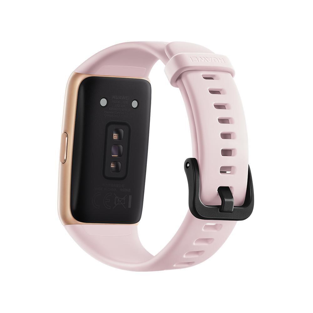 Smartband Huawei Band 6 Rosada image number 5.0