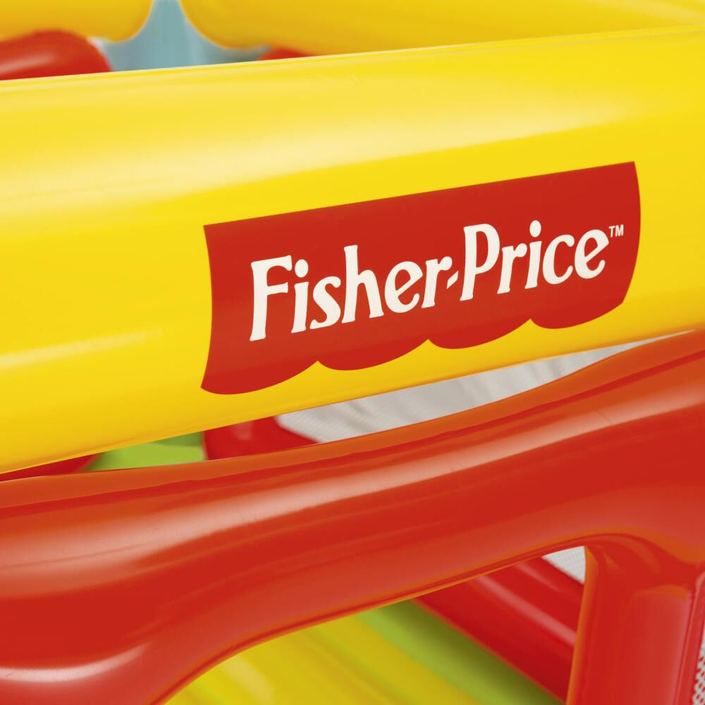 Castillo Inflable Fisher Price image number 6.0