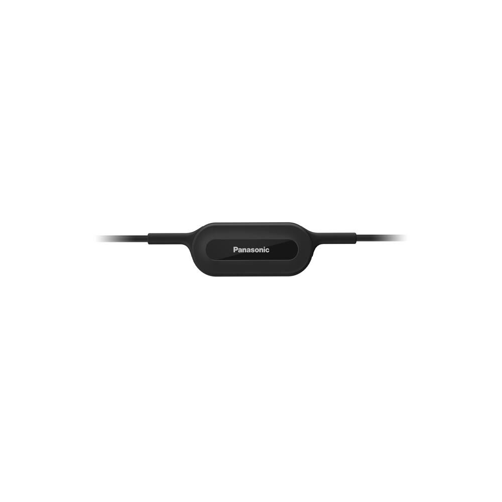Audifonos Bluetooth Panasonic Nj310 Black image number 2.0