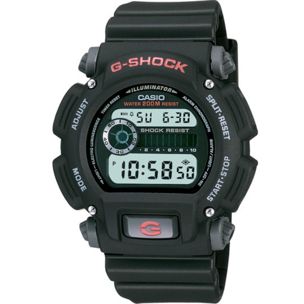 Reloj G Shock Dw-9052-1vdr image number 0.0
