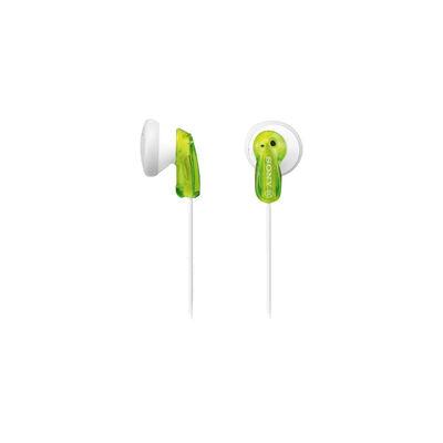 Audifonos Sony Mdr-E9Lp Verde
