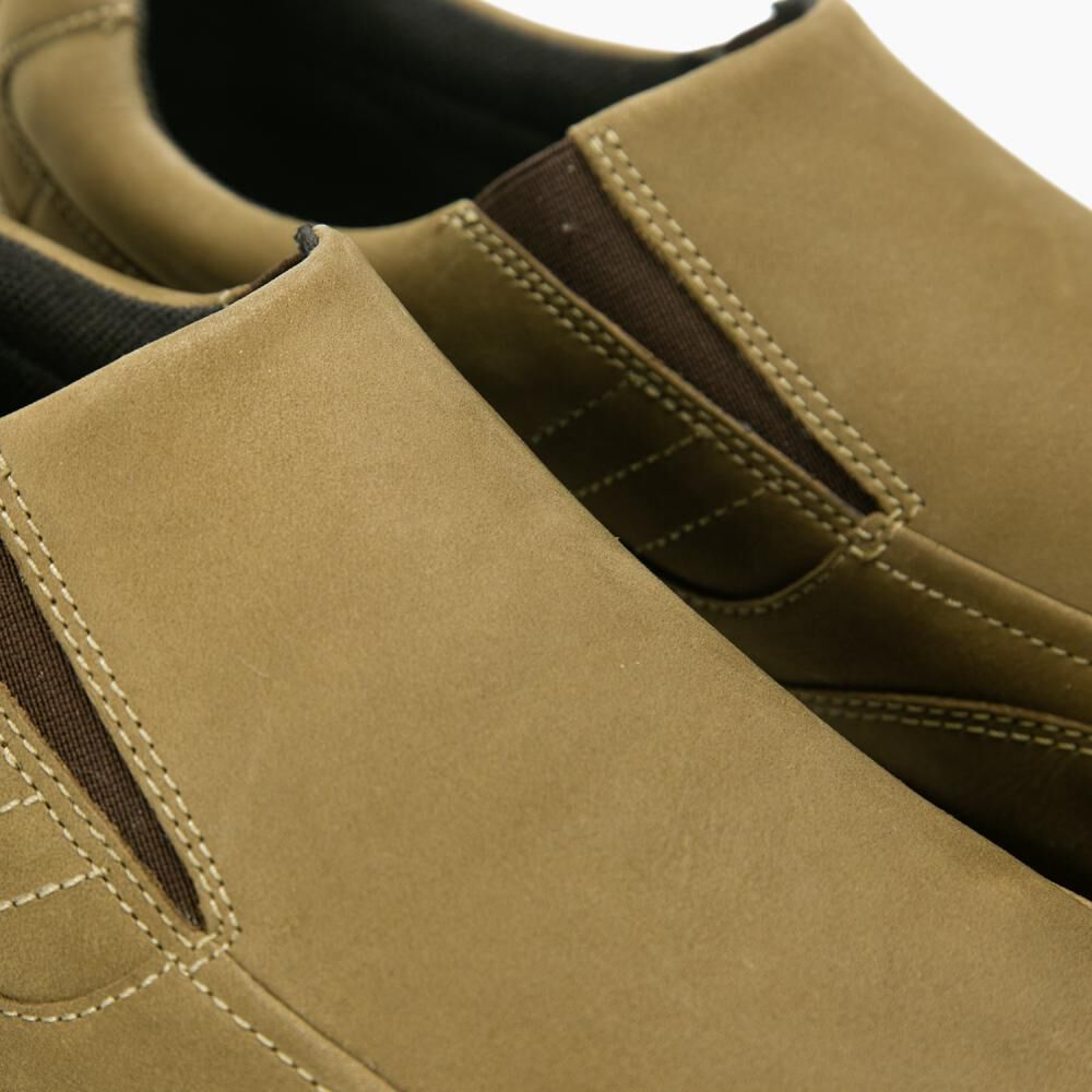 Zapato Casual Hombre Guante Dortmund image number 3.0