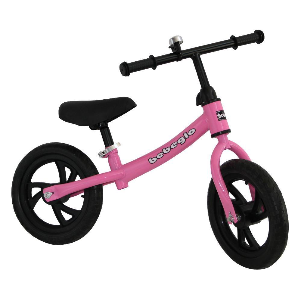 Bicicleta Infantil Sin Pedales Bebeglo Rs-1620-2 image number 0.0