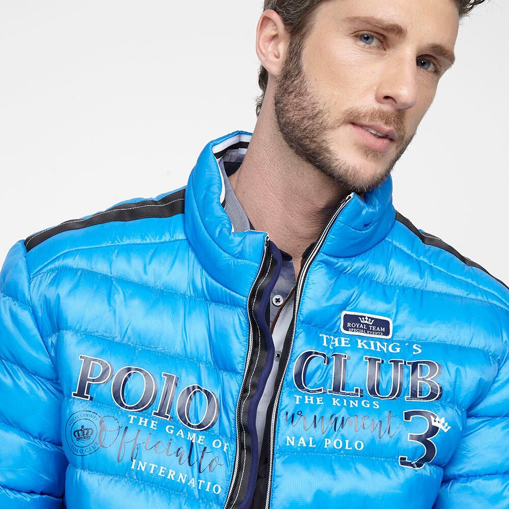 Chaqueta  Hombre The King'S Polo Club image number 3.0