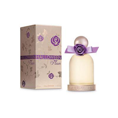Perfume Halloween Fleur / 50 Ml / Edt