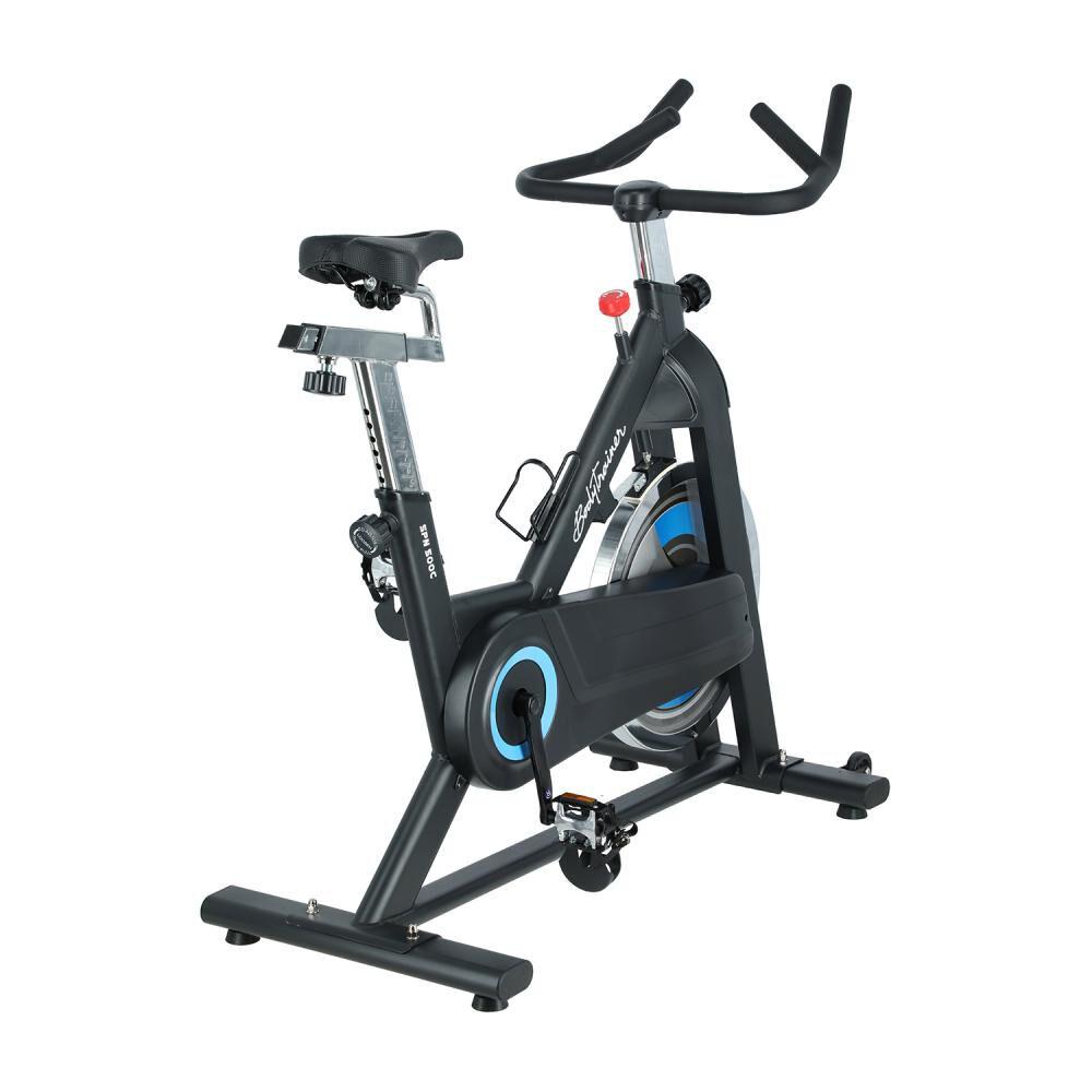 Bicicleta Spinning De Cadena Bodytrainer Spn-500c image number 0.0