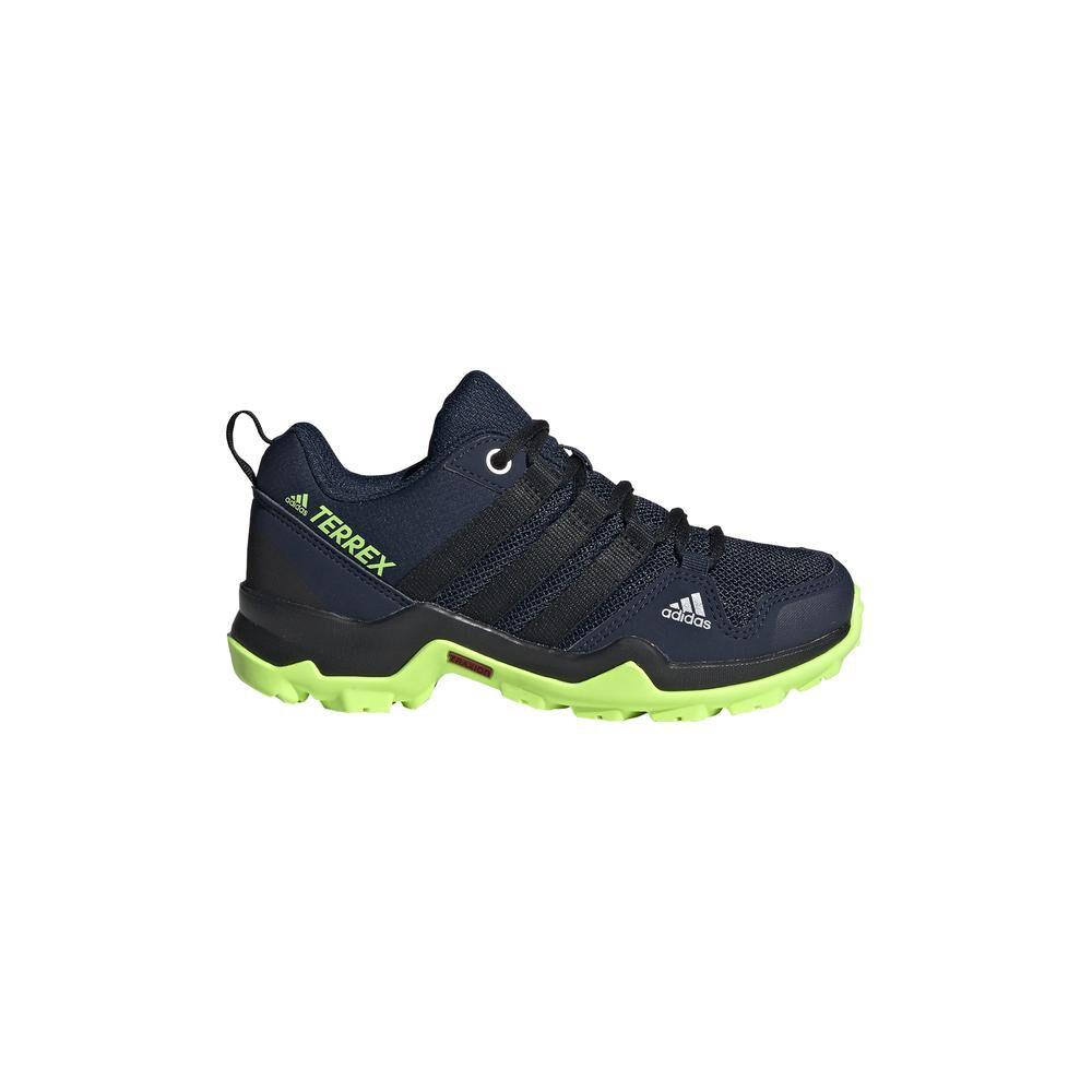 Zapatilla Juvenil Unisex Adidas Terrex Ax2r K image number 1.0