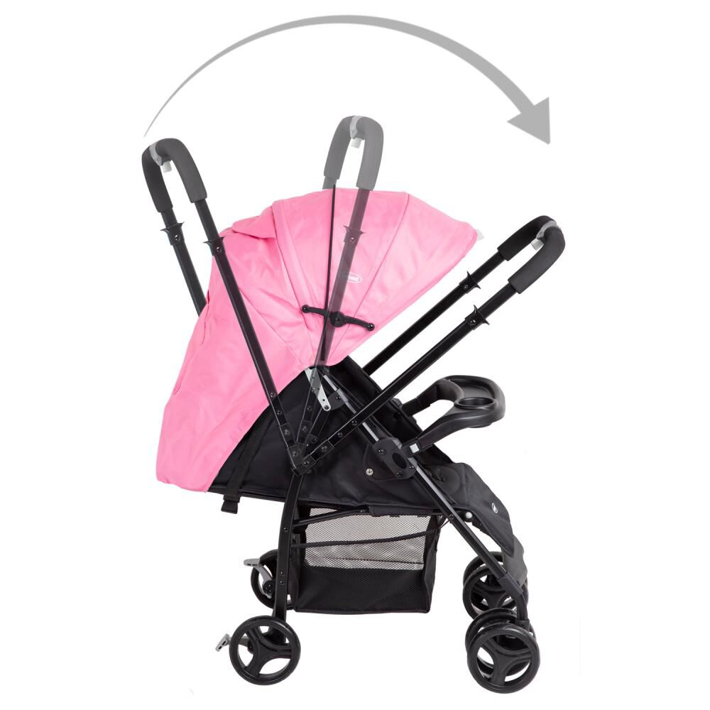 Coche Travel System Bebesit 5232ro image number 5.0