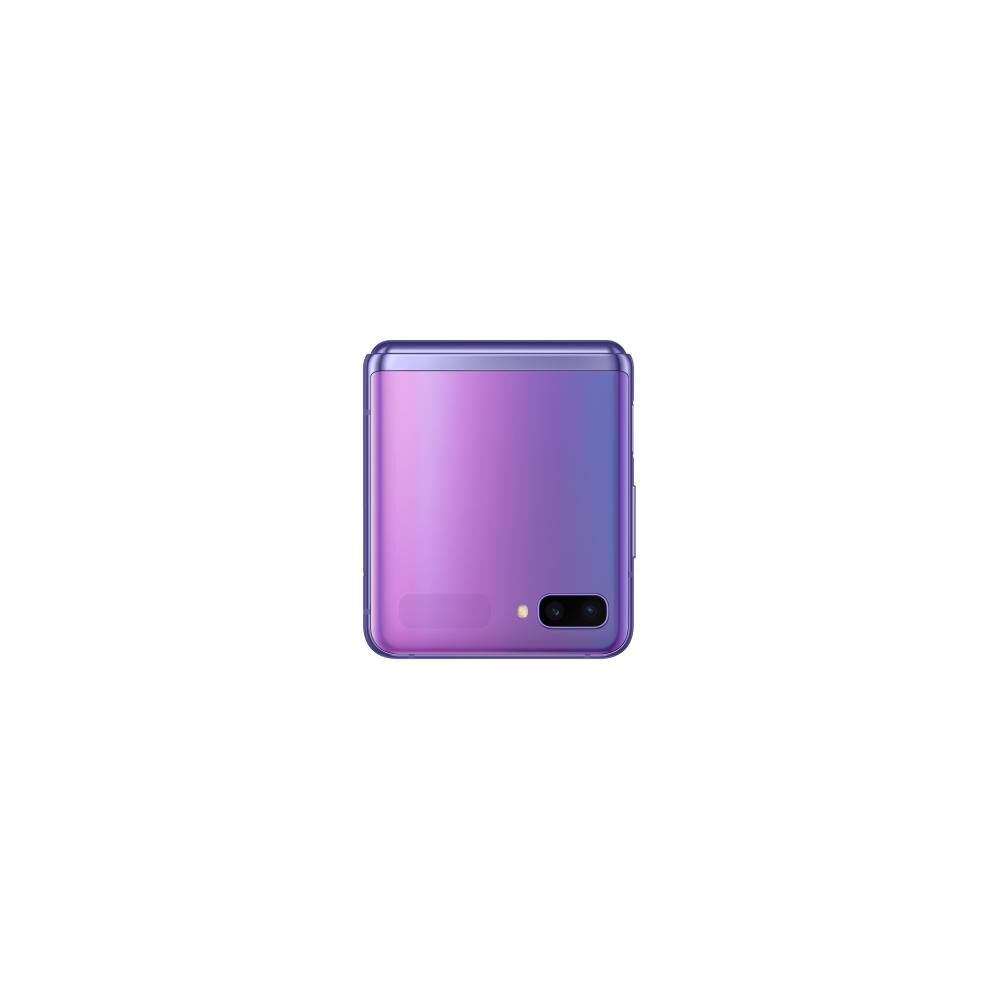Smartphone Samsung Galaxy Z Flip 256 Gb - Liberado image number 6.0