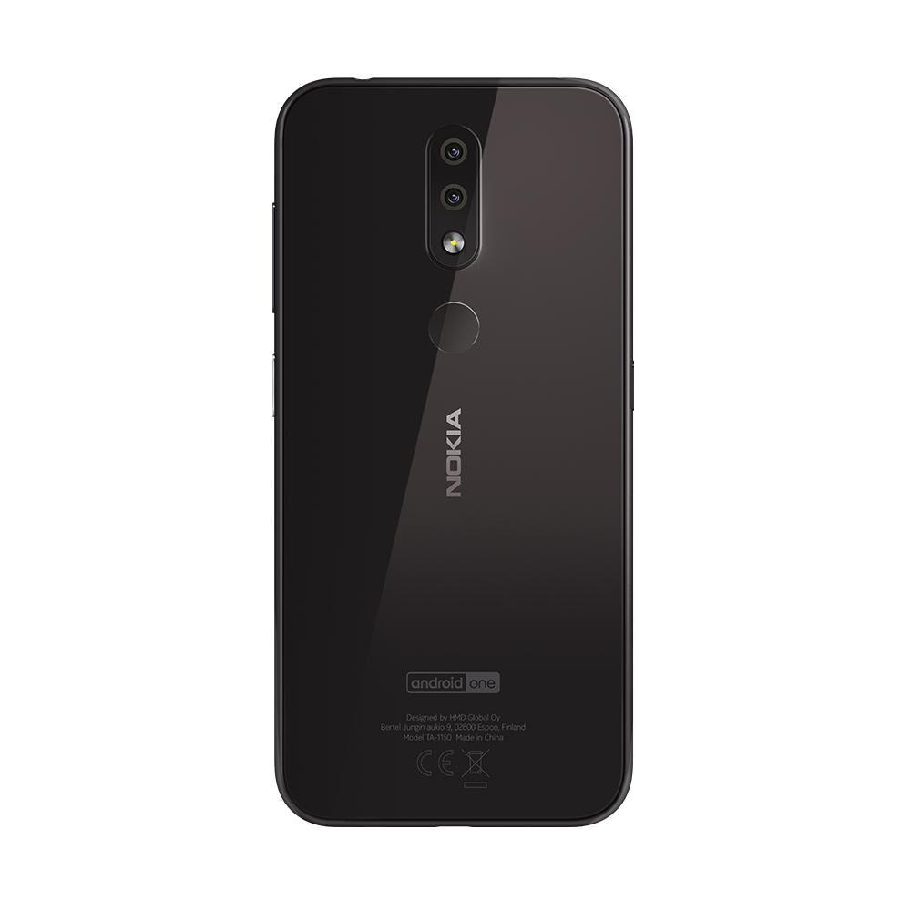 Smartphone Nokia 4.2 32 Gb / Movistar image number 1.0