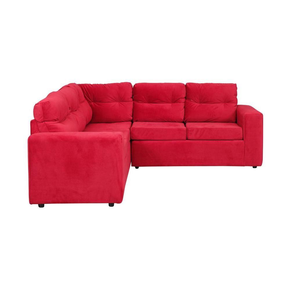 Sofa Seccional Casaideal 2P Lyon Felp / 5 Cuerpos image number 1.0