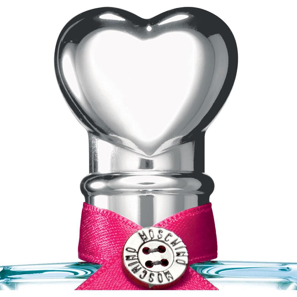 Perfume M Funny Moschino / 100 Ml / Edt image number 4.0