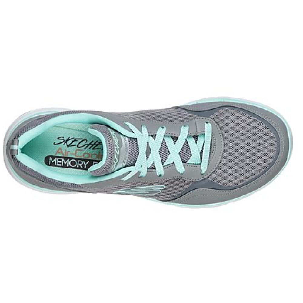 Zapatilla Running Mujer Skechers Flex Appeal 3.0-go Forward image number 4.0