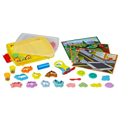 Masas Educativas Play Doh Moldea Y Aprende
