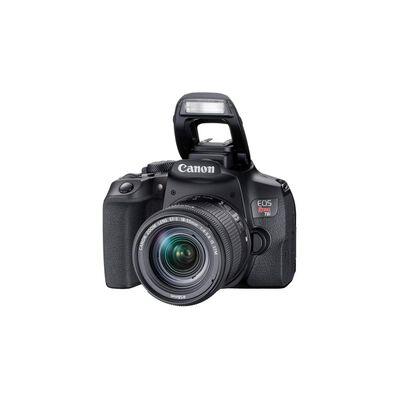 Cámara Profesional Canon Eos T8i / Lente 18-55mm / 24.2 Mpx