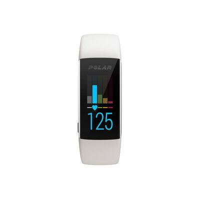 Smartwatch Polar A370  Blanco