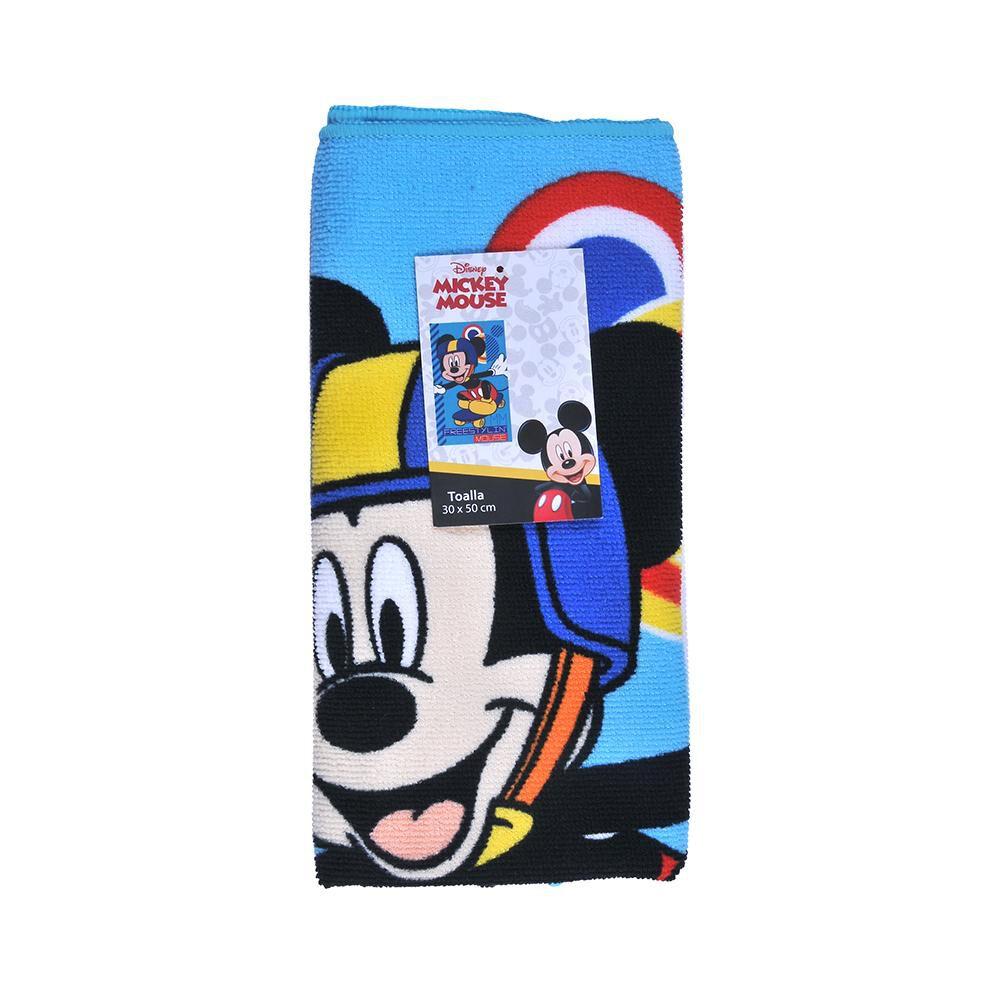 Toalla De Baño Disney Mickey image number 2.0