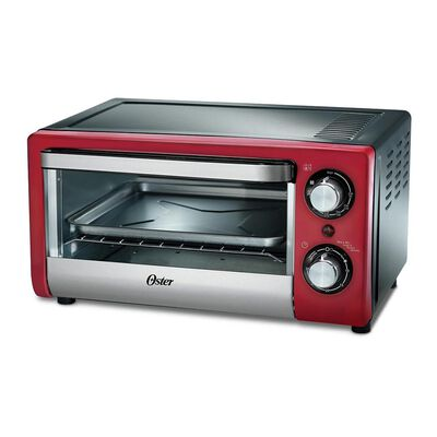 Horno Electrico Oster Tssttv10Ltr052  / 10 Litros