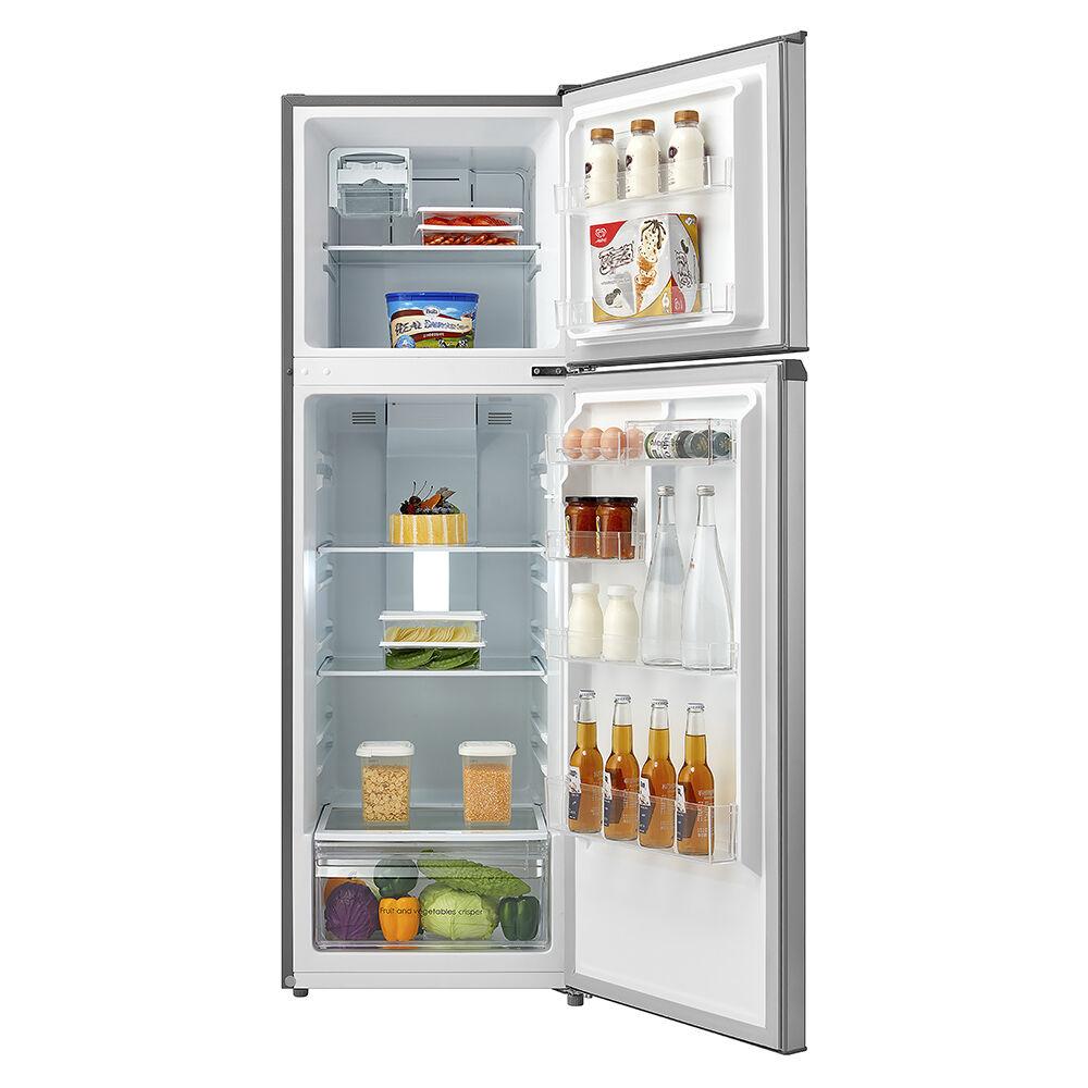 Refrigerador Midea MRFS 2700G333FW / No Frost / 252 Litros image number 1.0